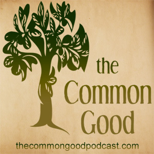 the Common Good podcast art