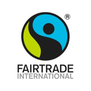 fair trade international logo